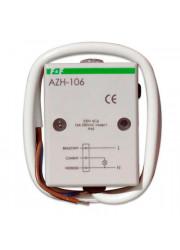 Фотореле AZH-106 встроенный фотодатчик 230В 16А 1НО IP65 F&F ЕА01.001.002