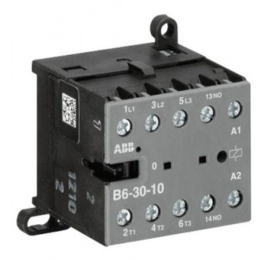Миниконтактор B-6-40-00 230V AC GJL1211201R8000