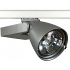 Светильник BANDIT 70W/830 CDM-T 44 серебристый Lival