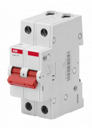 Выключатель нагрузки мод. 2п 16А Basic M BMD51216 2CDD642051R0016