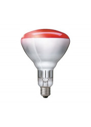 Лампа IR250RH BR125 230-250В E27 1CT/10 (термоизлучатель) Philips 923212043801/871150057521025