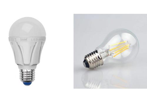 Что лучше Filament или SMD светодиодные лампы