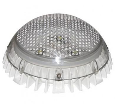 Светильник светодиодный LED ДБО84-10-002 Coral 10Вт 6500К IP65 Ардатов 1084010002