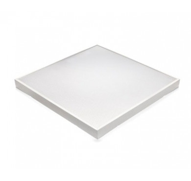 Светильник светодиодный LED ДПО01-40-003 40Вт 5000К IP20 призматический GALAD 06094