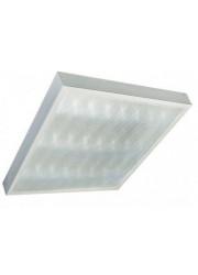 Светильник светодиодный LED ДПО01-40-001 40Вт 5000К IP20 колотый лед GALAD 06092