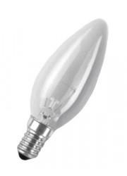 Лампа накаливания ДСМТ 40Вт 220В Е14 Брест