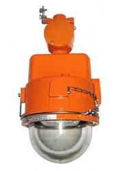 Светильник ДСП69-40-007 взрывозащ. светодиод.  40Вт  IP65 вводная коробка сверху Ашасвет
