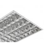 Светильник ДВО10 4х11-004 Rastr LED 11Вт IP20 Ардатов 1010411004