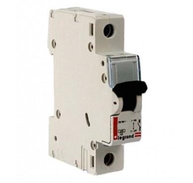Автоматический выключатель DX3-E C63 1п Legrand