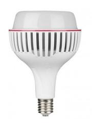 Лампа светодиодная высокомощная LED 80Вт E40 6500К ЭКОНОМКА Eco80wHWLEDE4065