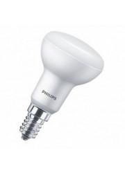 Лампа светодиодная ESS LED 4-50Вт 2700К E14 230В R50 Philips 929001857387/871869679789100