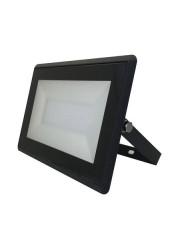 Прожектор светодиодный FLOODLIGHT 100W 7800Lm 4000К 220-240V IP65 ECO CLASS черн. LEDVANCE OSRAM 4058075183469