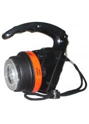 Фара ФР-ВС М Экотон-5 взрывозащищенная светодиодная ручная