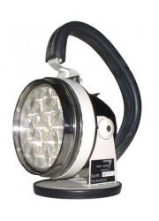 Фара ФР-ВС Экотон-3 взрывозащищенная светодиодная ручная  с зарядным устройством