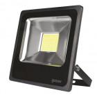 Прожектор светодиодный LED 70Вт IP65 6500К черн. Gauss 613100370