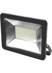 Прожектор светодиодный Led 200Вт IP65 6500К черн. Gauss 613100200