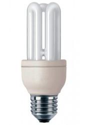 Лампа люминесцентная компакт. Genie 14W WW E27 220-240V 1PF/6 Philips 929689113721 / 871869646119800