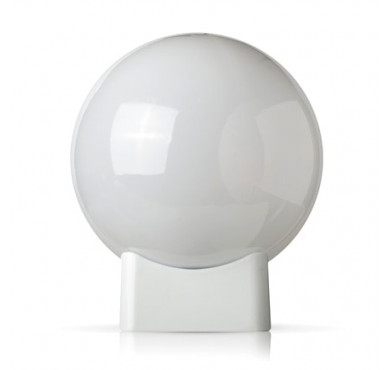Светильник Сфера ЖКХ-001 LED 13Вт с оптико-акуст. Датчиком IP20 Аргос 155.13.2.20-2.5.1