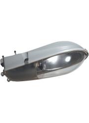 Светильник НКУ 90-300-112 E40 300Вт консольн. алюмин. отражат. выпуклое стекло Владасвет 10598