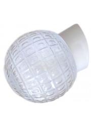 Светильник НББ 64-60-080 прозр. косое осн. Гранат