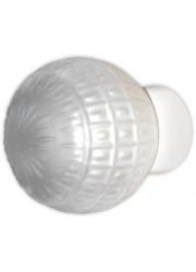 Светильник НББ 64-60-080 мат. прямое осн. Гранат