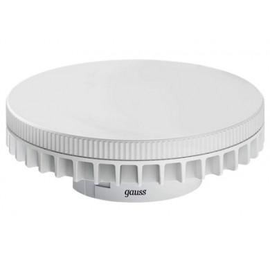 Лампа светодиодная LED GX70 12Вт AC150-265В 2700К 1/10/40 Gauss 131016112