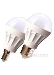Лампа светодиодная HLB 09-30-C-02 9Вт E27 Новый Свет 500181