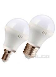 Лампа светодиодная HLB 05-33-C-02 5Вт Е27 Новый Свет 500193