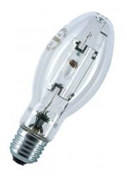 Лампа газоразрядная металлогалогенная HQI-E 400W/N E40 прозр. OSRAM 4008321526700