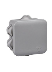 Коробка распределительная ОП 70х70х40 IP55 SchE IMT35090