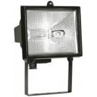 Прожектор ИО500 ИЭК черный