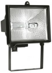 Прожектор ИО150 ИЭК черный