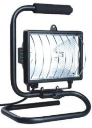 Прожектор ИО150П ИЭК черный