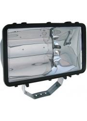 Прожектор галог. ИО 01-2000 Алатырь 2000Вт R7s IP65 корпус алюминиевый литой Элетех 1040200060