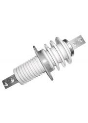 Изолятор проходной ИПУ-10/630-7.5 УХЛ1 (овальный фланец) Электрофарфор 00-00000157