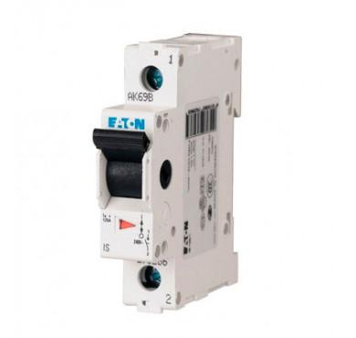 Выключатель нагрузки IS-40/1 EATON 276270