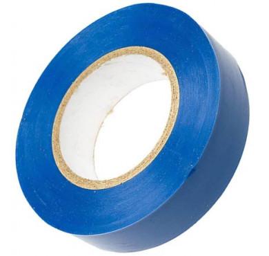Изолента ПВХ 15мм (рул.20м) OIT-B15-20/B синяя ОНЛАЙТ 19624
