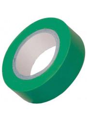 Изолента ПВХ 15мм (рул.20м) OIT-B15-20/G зеленая ОНЛАЙТ 19623