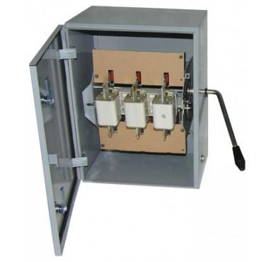 Ящик силовой ЯБПВУ-250А IP54 Электрофидер