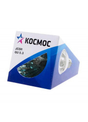 Лампа галогенная JCDR 100Вт GU5.3 220В Космос LKsmJCDR220V100W