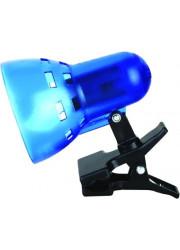 Светильник KD-304 Camelion синий полупрозрачный