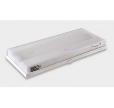 Светильник BS-KONTUR-7141-10х0.3 LED IP42 Kontur Белый свет а14895