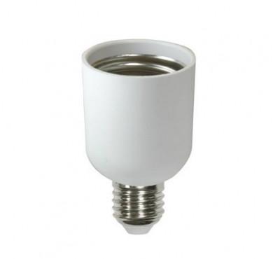 Переходник для ламп с цоколем E40 на цоколь E27 Космос Lksmade40toe27