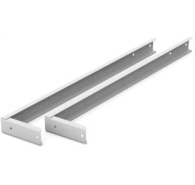 Кронштейн 600мм для крепления светильника для школьных досок (с набором крепежа) VARTON V4-E0-00.0005.SC0-0001