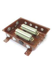 Коробка клеммная КЗНА-48 У3 IP43 ЗЭТА zeta30313