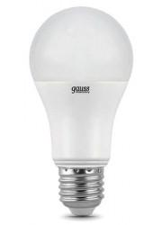 Лампа светодиодная LED Elementary A67 25Вт E27 2700К Gauss 73215