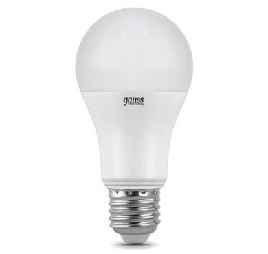Лампа светодиодная Led Elementary A67 30Вт E27 6500К Gauss 73239