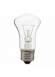 Лампа накаливания Б 40Вт E27 230-240В Томский ЭЛЗ 4743/6075