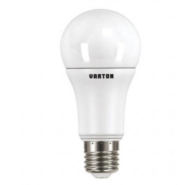 Лампа светодиодная низковольтная 6.5Вт E27 24-36В AC/DC 4000К VARTON 902502265
