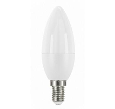 Лампа светодиодная RL-B60 6.5W/840 6.5Вт 4000К бел. E14 550лм 230В FS1 RADIUM 4008597191763